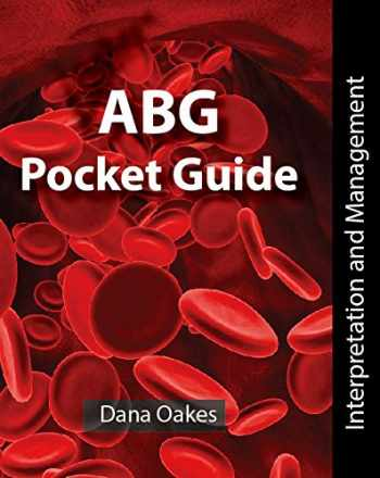 9780932887559-0932887554-Oakes' ABG Pocket Guide and Instructional Guide 2-Book Set. 2E 2017