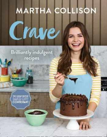 9780008238636-0008238634-Crave: Brilliantly indulgent recipes