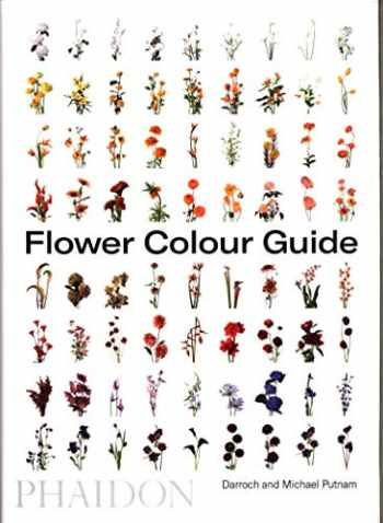 9780714878300-0714878308-FLOWER COLOUR GUIDE (DOCUMENTS)