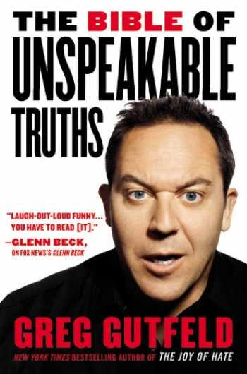 9780446552318-0446552313-The Bible of Unspeakable Truths