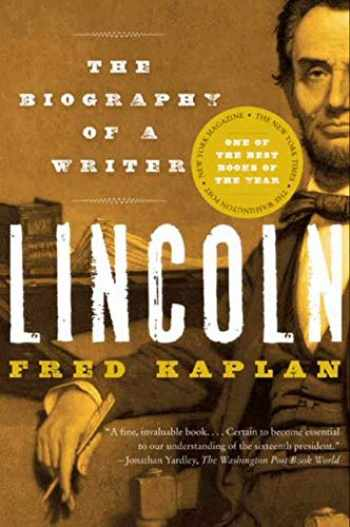 9780060773366-0060773367-Lincoln: The Biography of a Writer