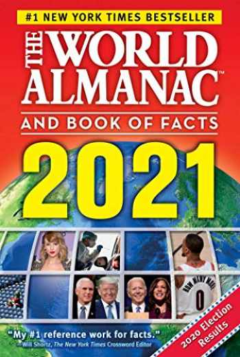 9781510761391-151076139X-The World Almanac and Book of Facts 2021