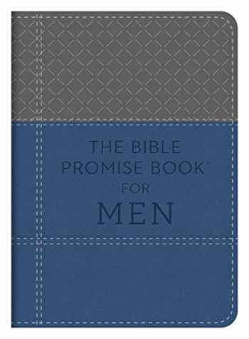 9781683221869-1683221869-The Bible Promise Book® for Men