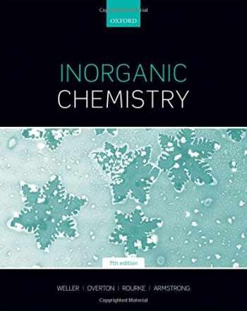 9780198768128-0198768125-INORGANIC CHEMISTRY 7E