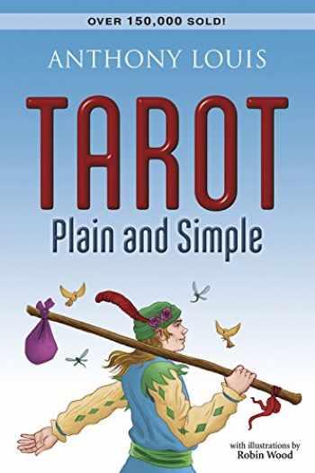 9781567184006-1567184006-Tarot Plain and Simple