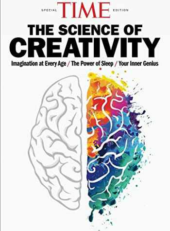 9781547841912-1547841915-TIME The Science of Creativity