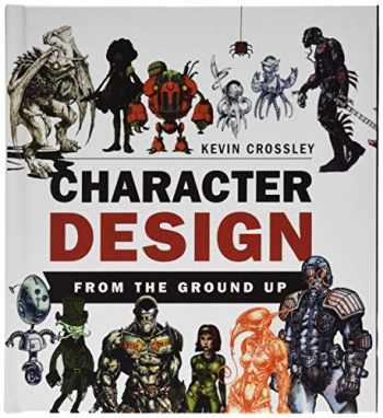 9781138428126-1138428124-Character Design From the Ground Up