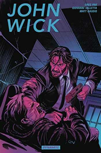 9781524106829-1524106828-John Wick Vol. 1
