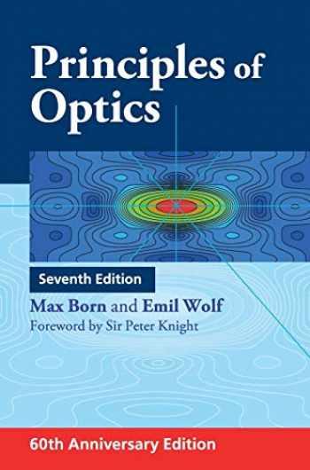 9781108477437-1108477437-Principles of Optics: 60th Anniversary Edition
