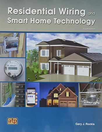 9780826918338-0826918336-Residential Wiring and Smart Home Technology