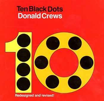 9780688060671-0688060676-Ten Black Dots