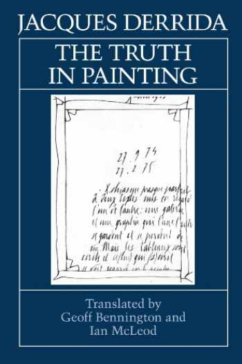 9780226143248-0226143244-The Truth in Painting