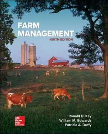 9781260002195-1260002195-Farm Management