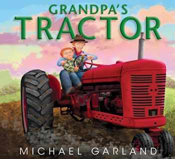 9781590787625-1590787625-Grandpa's Tractor