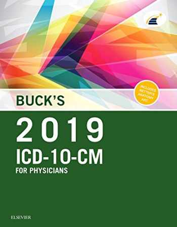 9780323582735-0323582737-Buck's 2019 ICD-10-CM Physician Edition
