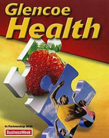 9780078913280-0078913284-Glencoe Health Student Edition 2011