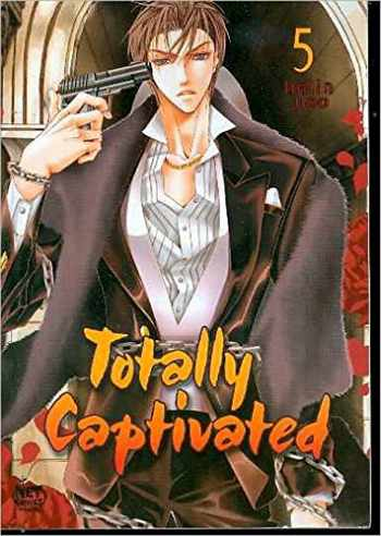 9781600092978-1600092977-Totally Captivated Volume 5