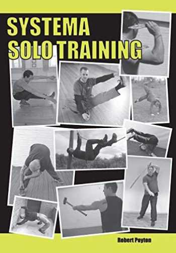 9780995645431-0995645434-Systema Solo Training