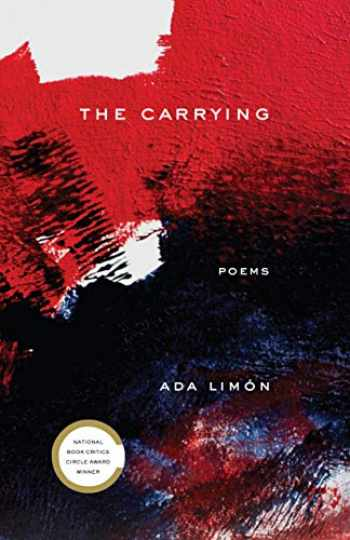 9781571315120-1571315128-The Carrying: Poems