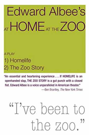 9781590205242-1590205243-At Home at the Zoo: Homelife and the Zoo Story