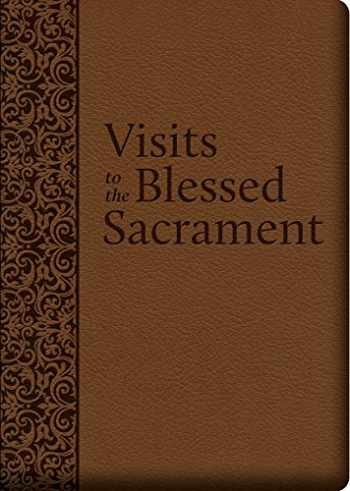 9781618902337-1618902334-Visits to the Blessed Sacrament