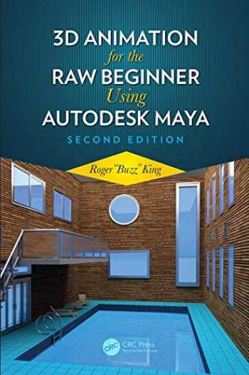 9780815388784-0815388780-3D Animation for the Raw Beginner Using Autodesk Maya 2e