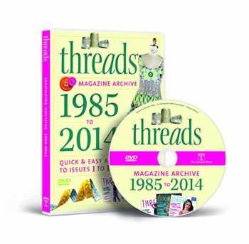 9781627109451-1627109455-Thread's 2014 Magazine Archive