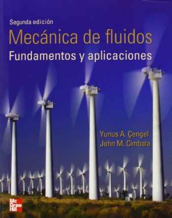9786071507792-6071507790-MECANICA DE FLUIDOS FUNDAMENTOS Y APLICACIONES (Spanish Edition)