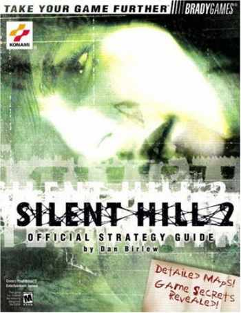 9780744001082-0744001080-Silent Hill 2 Official Strategy Guide (Brady Games)