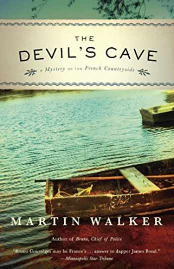 9780345804792-0345804791-The Devil's Cave: A Mystery of the French Countryside