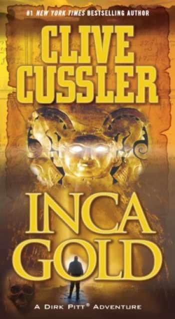 9781416525721-1416525726-Inca Gold (Dirk Pitt Adventures)
