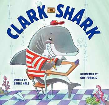 9780062192264-0062192264-Clark the Shark