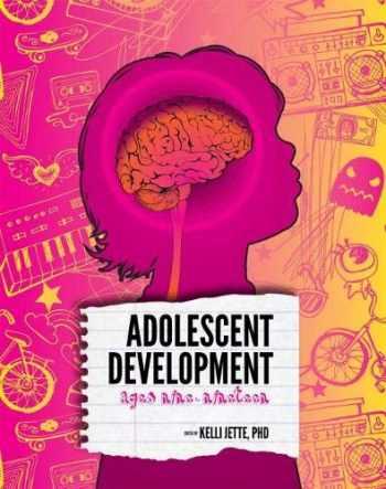 9781516593422-1516593421-Adolescent Development: Ages Nine to Nineteen