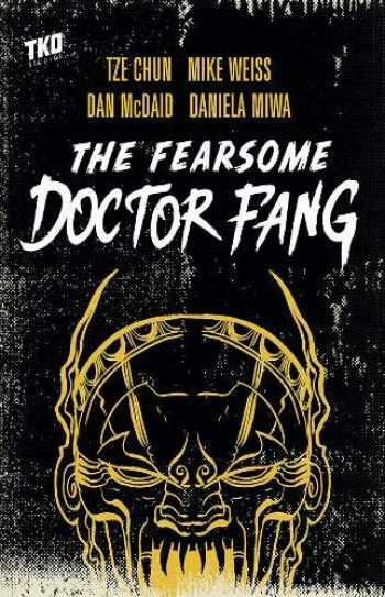 9781732748514-1732748519-The Fearsome Doctor Fang