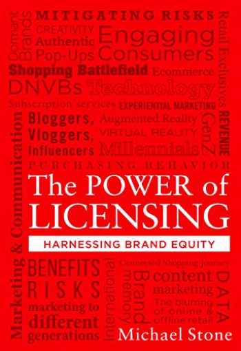 9781641051644-1641051647-The Power of Licensing: Harnessing Brand Equity