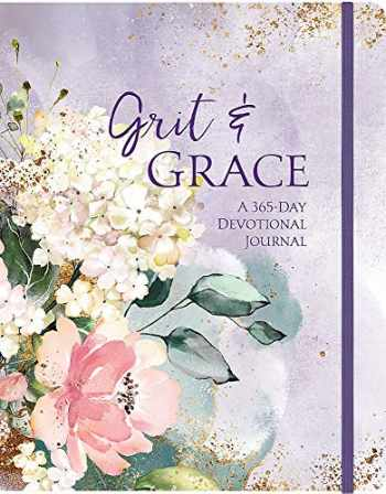 9781546014454-1546014454-Grit & Grace: A 365-Day Devotional Journal