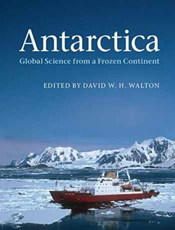 9781107003927-110700392X-Antarctica: Global Science from a Frozen Continent