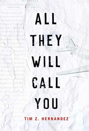 9780816534845-0816534845-All They Will Call You (Camino del Sol)