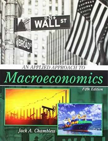 9781524965396-1524965391-An Applied Approach to Macroeconomics