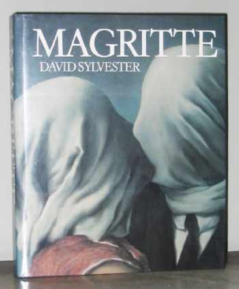 9780810936263-0810936267-Magritte: The silence of the world