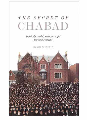 9781592643707-1592643701-The Secret of Chabad