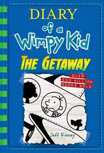 9781419741982-1419741985-The Getaway (Diary of a Wimpy Kid Book 12)