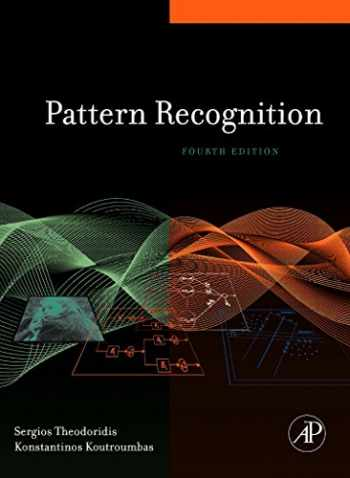 9781597492720-1597492728-Pattern Recognition