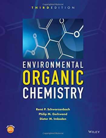 9781118767238-1118767233-Environmental Organic Chemistry
