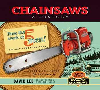 9781550179118-155017911X-Chainsaws: A History