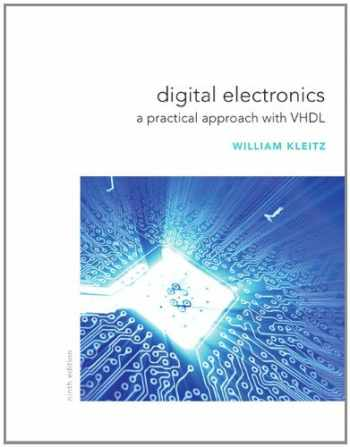9780132543033-0132543036-Digital Electronics: A Practical Approach with VHDL (9th Edition)