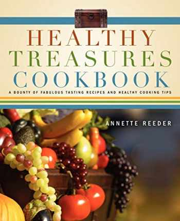 9780985396923-098539692X-Healthy Treasures Cookbook