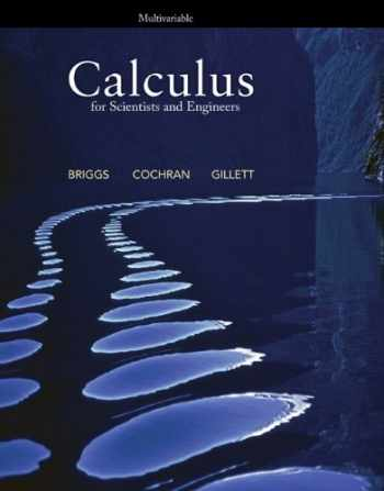 9780321785510-0321785517-Calculus for Scientists and Engineers, Multivariable