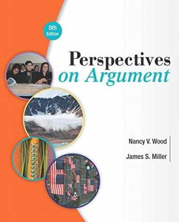 9780321964267-0321964268-Perspectives on Argument (8th Edition)