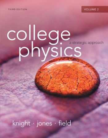9780321908780-0321908783-College Physics: A Strategic Approach Volume 2 (Chs.17-30) (3rd Edition)